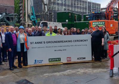 St-Annes-Ground-Breaking